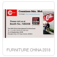 FURNITURE CHINA 2018